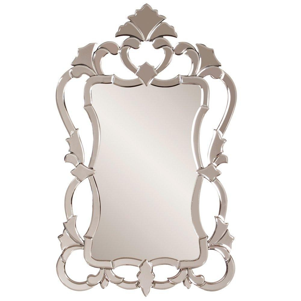 16 Ornate Mirrors For Your Home | Qosy Within Mirrors Ornate (Image 3 of 20)