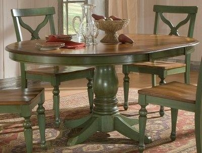 Featured Image of Green Dining Tables