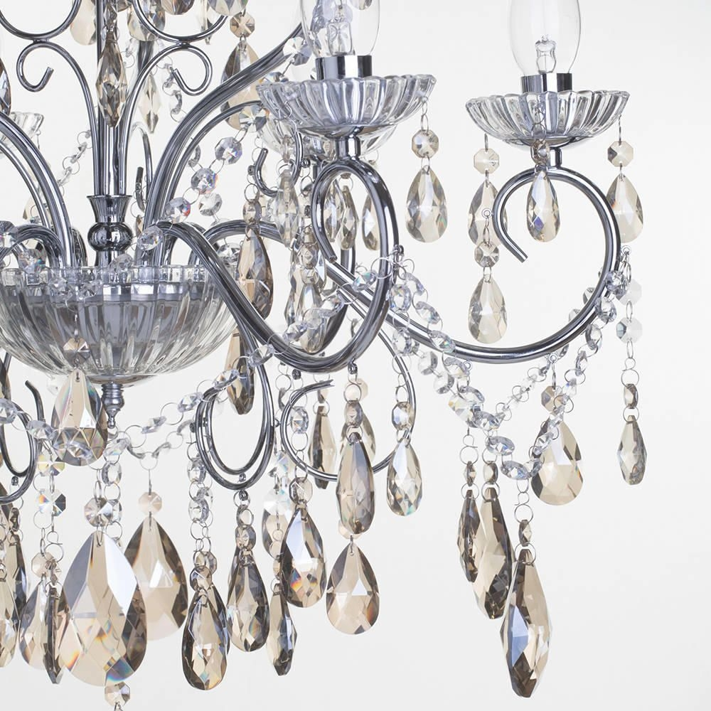 17 Best Ideas About Chandeliers On Pinterest Chandelier Ideas Pertaining To Bathroom Safe Chandeliers (Image 1 of 24)
