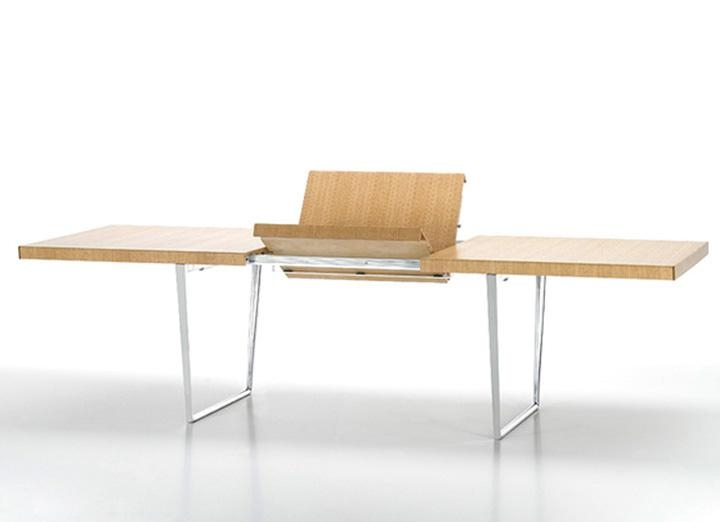 18 Extendable Dining Tables – Vurni Pertaining To Extending Dining Tables (Image 1 of 20)