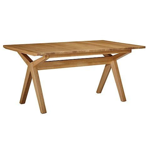 19 Best Dining Table Images On Pinterest | Dining Tables, Oak Regarding Noah Dining Tables (View 7 of 20)