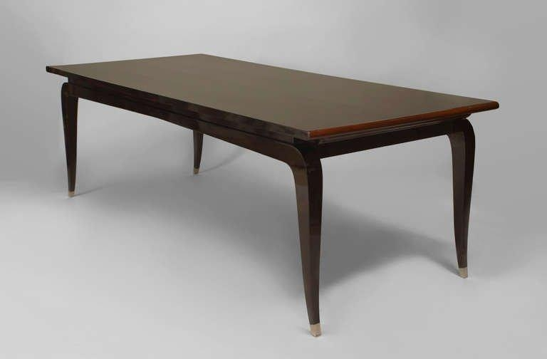 1940's French Extending Dining Table For Sale At 1Stdibs Pertaining To French Extending Dining Tables (Image 1 of 20)