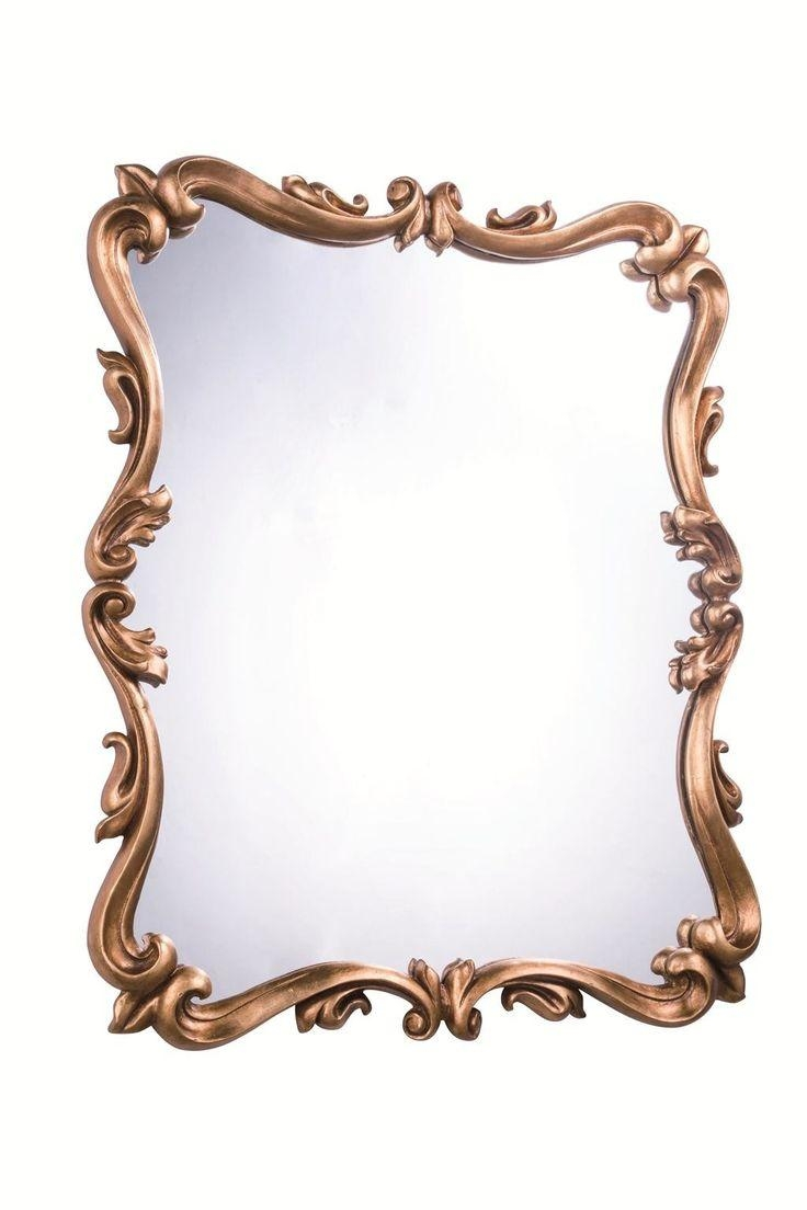 198 Best Antique Mirror Envy Images On Pinterest | Antique Mirrors Regarding Reproduction Antique Mirrors (Image 3 of 20)