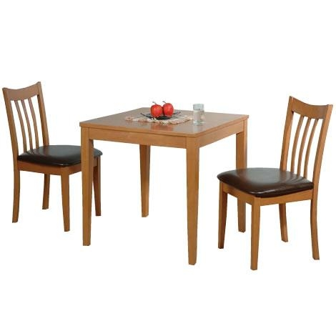 2 Seat Dining Table – Oware Intended For Two Person Dining Tables (Image 6 of 20)