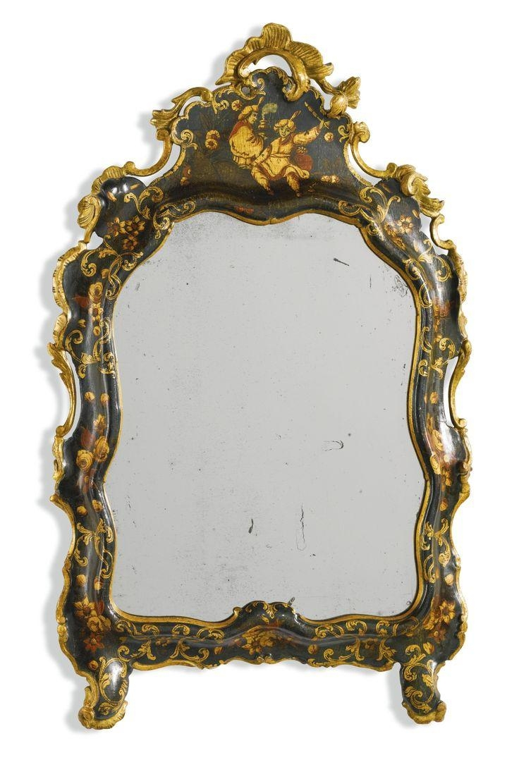 217 Best Antique Frames Images On Pinterest | Antique Frames Pertaining To Reproduction Antique Mirrors For Sale (Image 4 of 20)