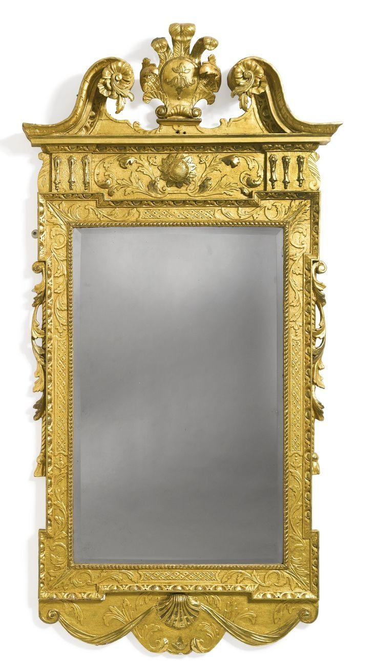 217 Best Antique Frames Images On Pinterest | Antique Frames Throughout Reproduction Antique Mirrors (Image 4 of 20)