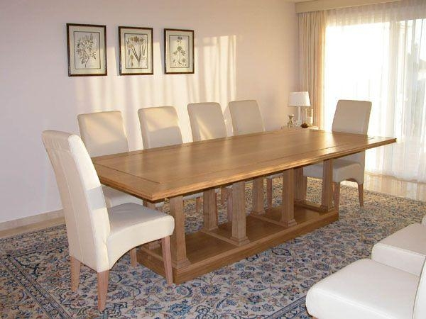 24 Best Need 10 Seater Dining Table! Images On Pinterest | Dining Throughout 10 Seat Dining Tables And Chairs (Image 4 of 20)