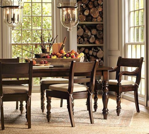 24 Best New Dining Room Images On Pinterest | Dining Room, For The Regarding Hayden Dining Tables (Image 3 of 20)