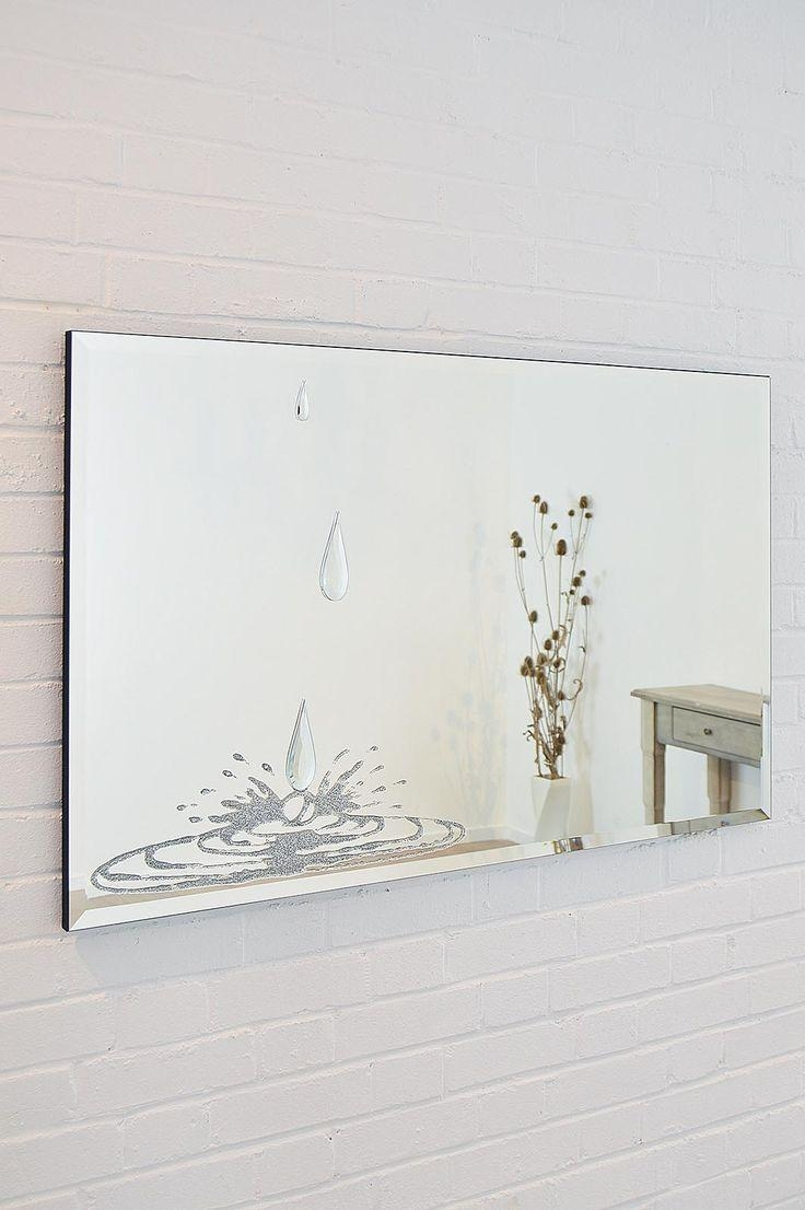 Featured Image of Liquid Glass Mirrors