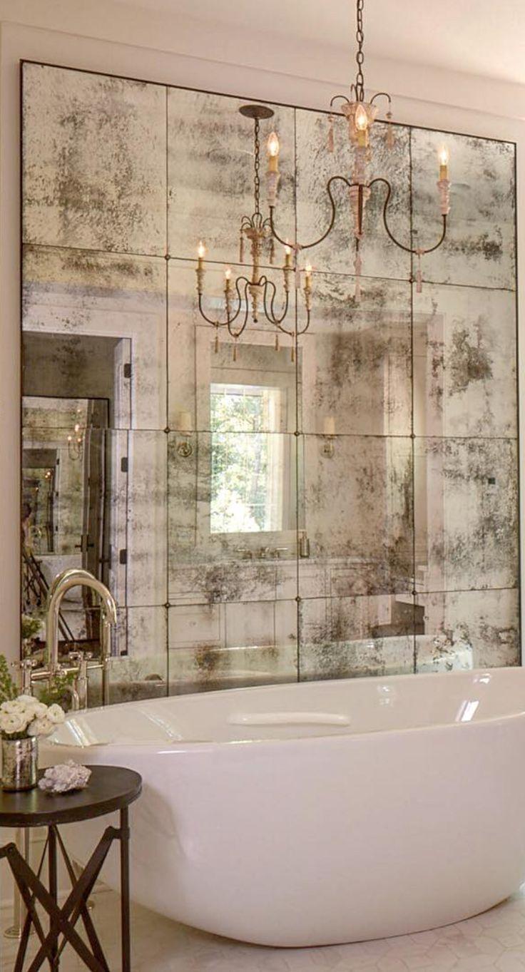 25+ Best Bathroom Mirrors Ideas On Pinterest | Framed Bathroom Regarding Retro Bathroom Mirror (View 18 of 20)