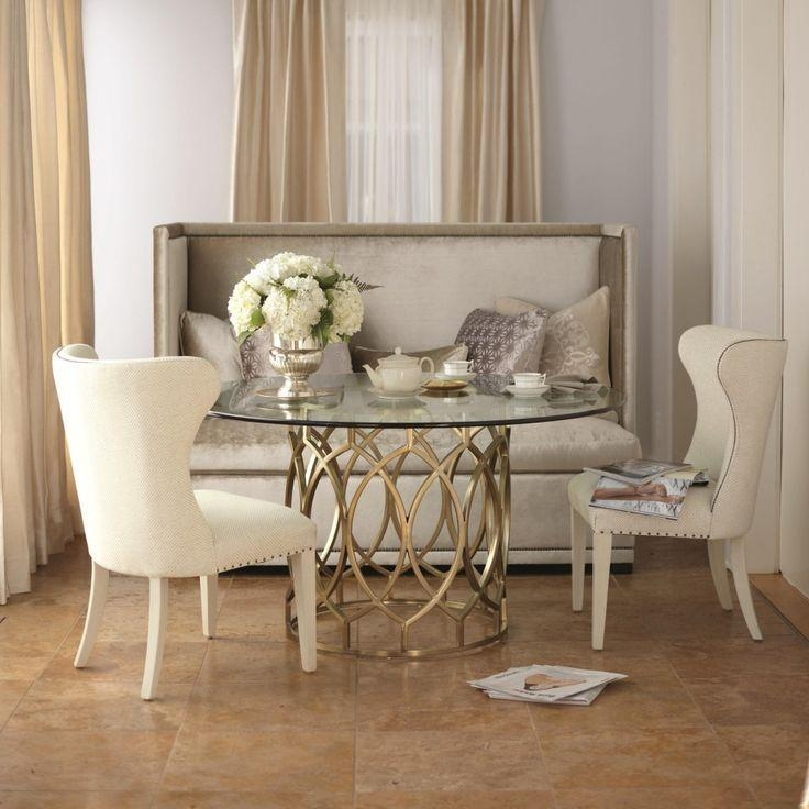 25+ Best Bench For Dining Table Ideas On Pinterest   Bench For Regarding Dining Tables And 2 Benches (View 20 of 20)