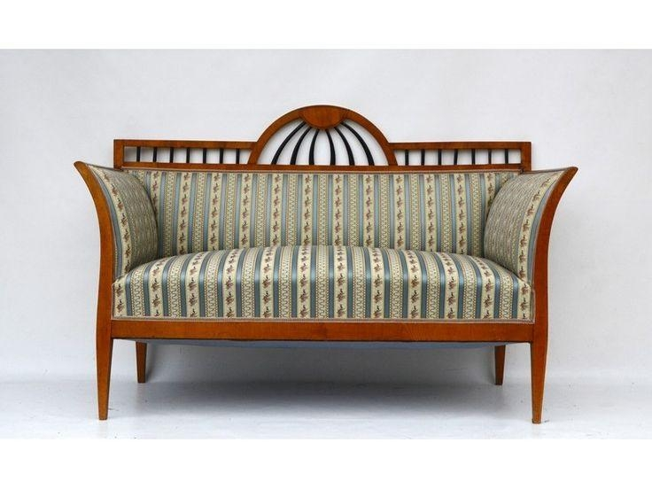 25+ Best Biedermeier Möbel Ideas On Pinterest | Biedermeier Intended For Biedermeier Sofas (Image 3 of 20)