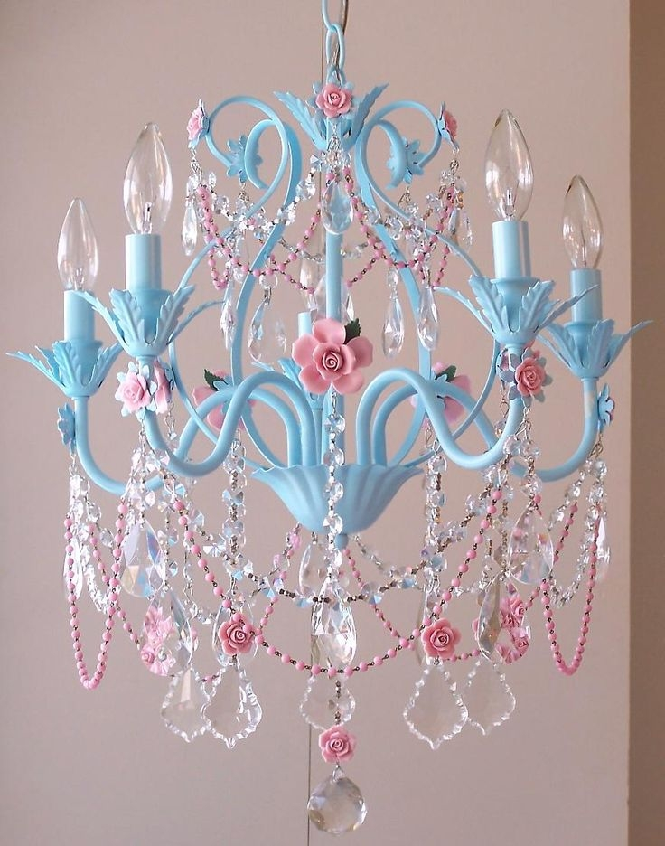 25 Best Blue Chandelier Ideas On Pinterest Octopus Decor With Turquoise Bedroom Chandeliers (Image 4 of 25)