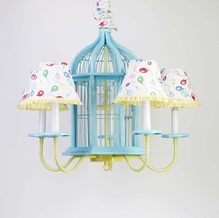 25 Best Chandelier Ideas Images On Pinterest Regarding Turquoise Birdcage Chandeliers (View 6 of 25)