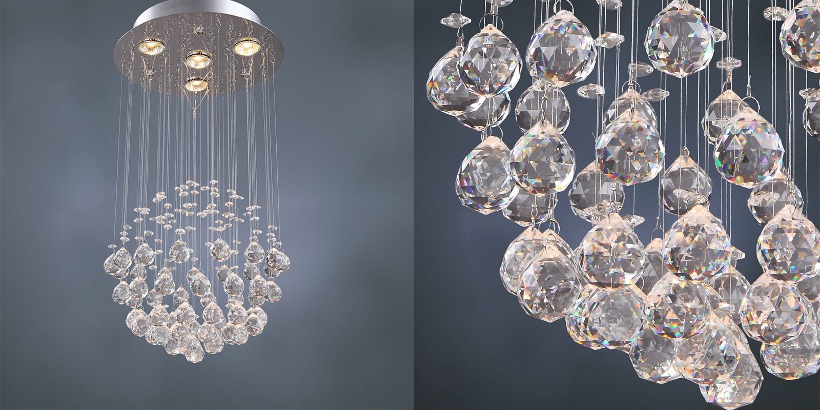 25 Best Chandeliers For 2017 For Crystal Ball Chandeliers (Image 3 of 25)