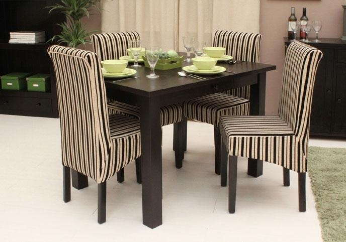 25 Small Dining Table Designs For Small Spaces – Inspirationseek In Small Dining Tables (Image 1 of 20)