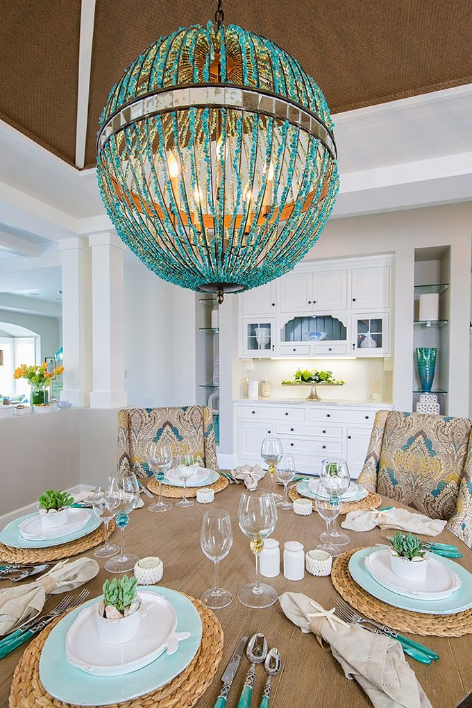 250 Best Lighting Love Images On Pinterest Chandeliers Lighting Within Turquoise Orb Chandeliers (Image 1 of 25)