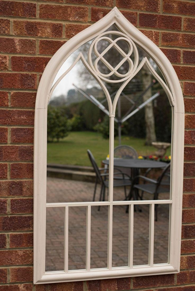 Featured Image of Garden Mirrors For Sale