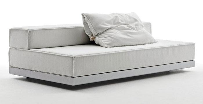26 Modern Convertible Sofa Beds & Sleeper Sofas – Vurni Inside Sofa Beds With Mattress Support (Image 4 of 20)
