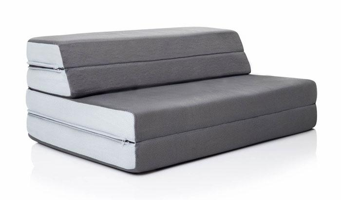 26 Modern Convertible Sofa Beds & Sleeper Sofas – Vurni Regarding Sofas Mattress (Image 1 of 20)