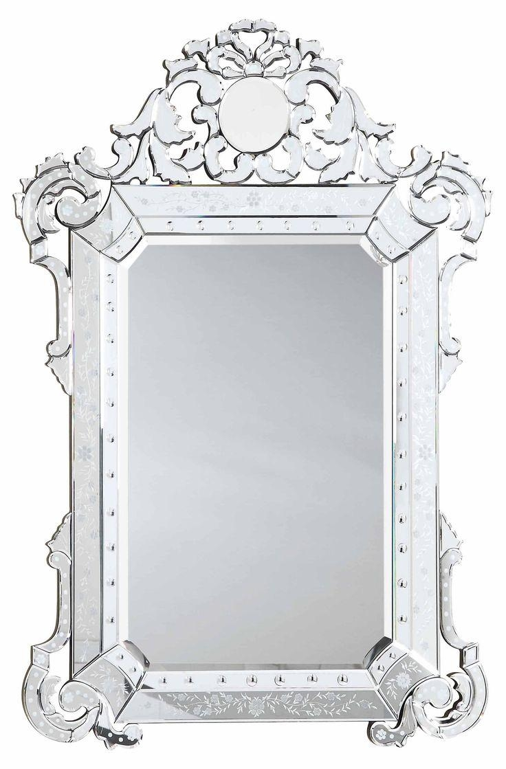 273 Best Venetian Mirrors Images On Pinterest | Venetian Mirrors With Venetian Style Mirrors (View 15 of 20)