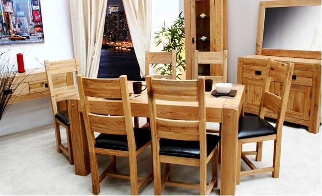 Featured Image of Portland Dining Tables