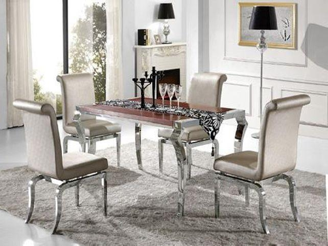28+ [ Mirrored Dining Room Furniture ] | Sophia Mirrored Dining Throughout Mirrored Dining Tables (View 12 of 20)