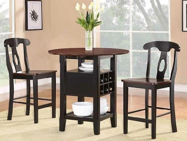 28+ [ Small Dining Room Tables And Chairs ] | Dining Table Within Dining Tables And Chairs For Two (View 14 of 20)