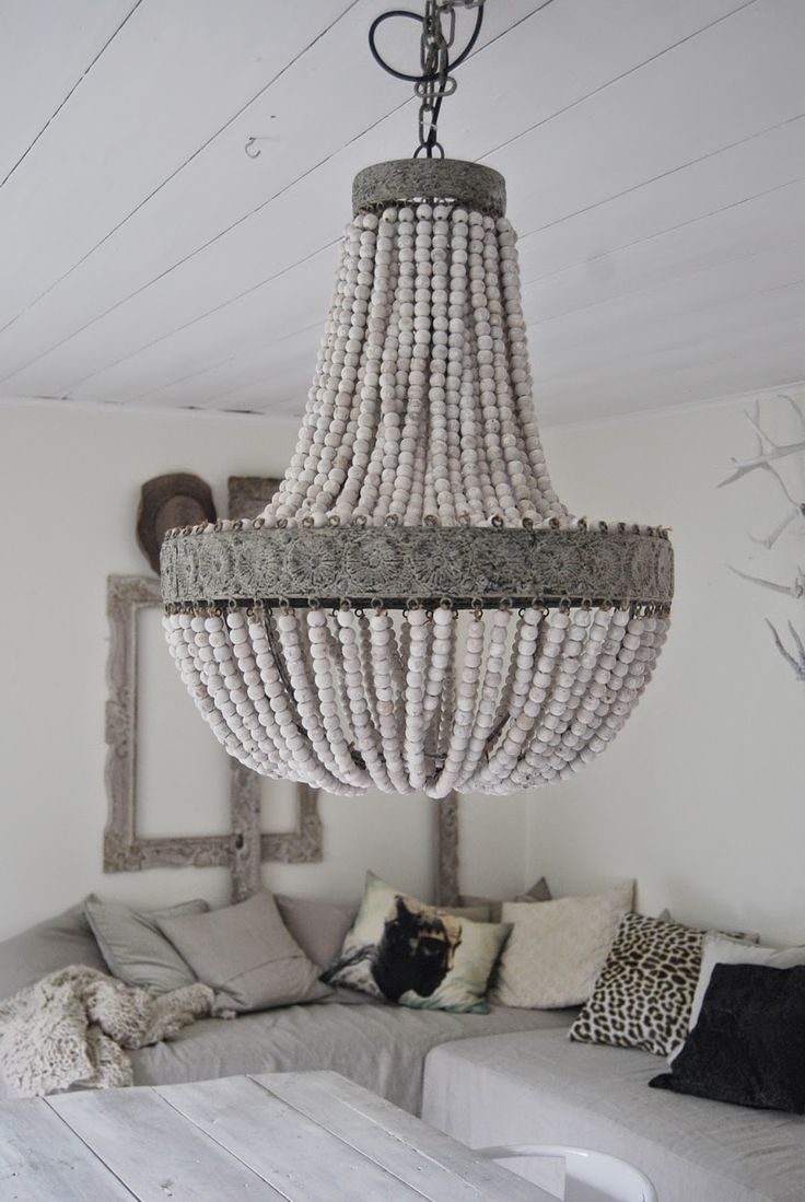 292 Best Lighting Images On Pinterest In Grey Chandeliers (Image 1 of 25)