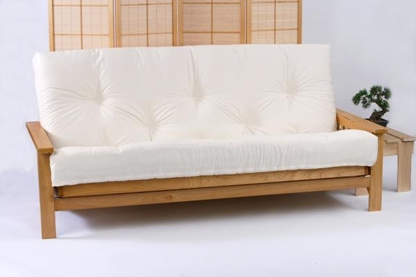 3 Seater Futon Sofa Beds | Futon World Pertaining To Futon Couch Beds (Image 2 of 20)