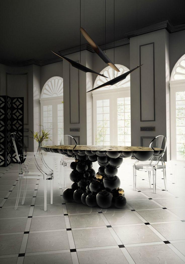 330 Best Dining Room Table Images On Pinterest | Dining Room Table In Vogue Dining Tables (View 19 of 20)