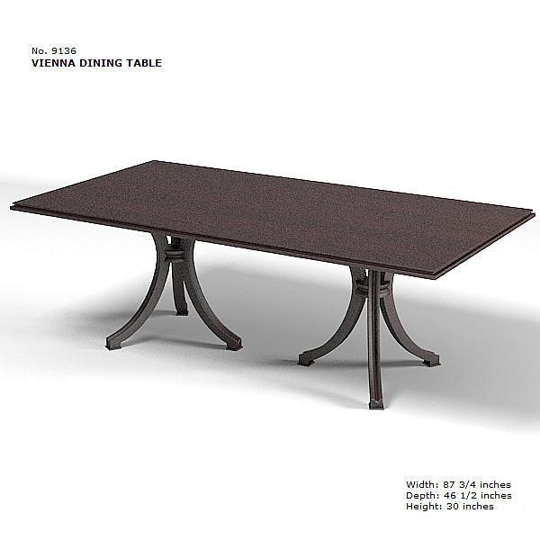 Featured Image of Vienna Dining Tables
