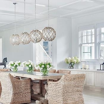 4 Lights Over Dining Table Design Ideas Throughout Over Dining Tables Lighting (View 20 of 20)