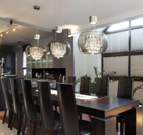 42 Best Pendant Lights Over Tables Images On Pinterest | Pendant With Lighting For Dining Tables (Image 3 of 20)