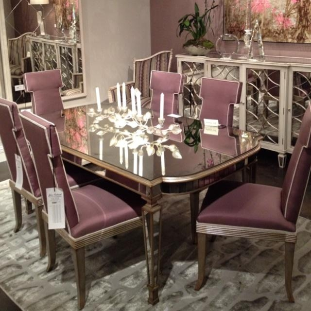 42 Best Products I Love Images On Pinterest | Mirror Mirror, Wall With Antique Mirror Dining Tables (Photo 4 of 20)