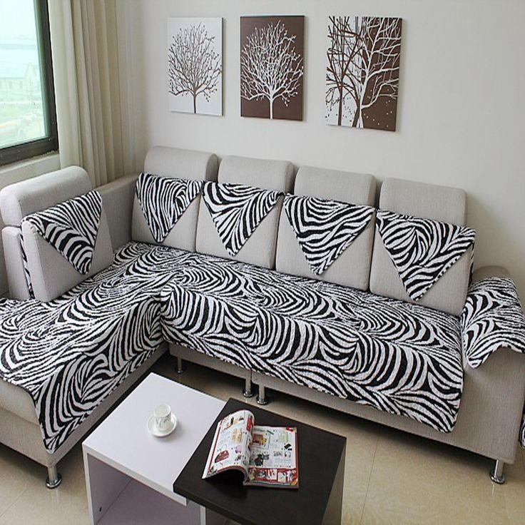 50 Best Animal Print Sofa Images On Pinterest | Animal Prints In Animal Print Sofas (Image 2 of 20)