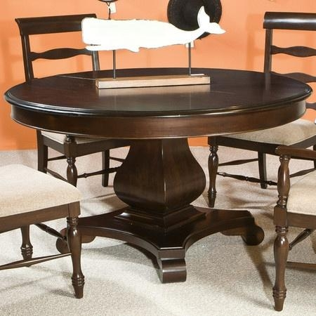 52 Best Table Base Images On Pinterest | Round Dining Tables For Havana Dining Tables (Image 3 of 20)