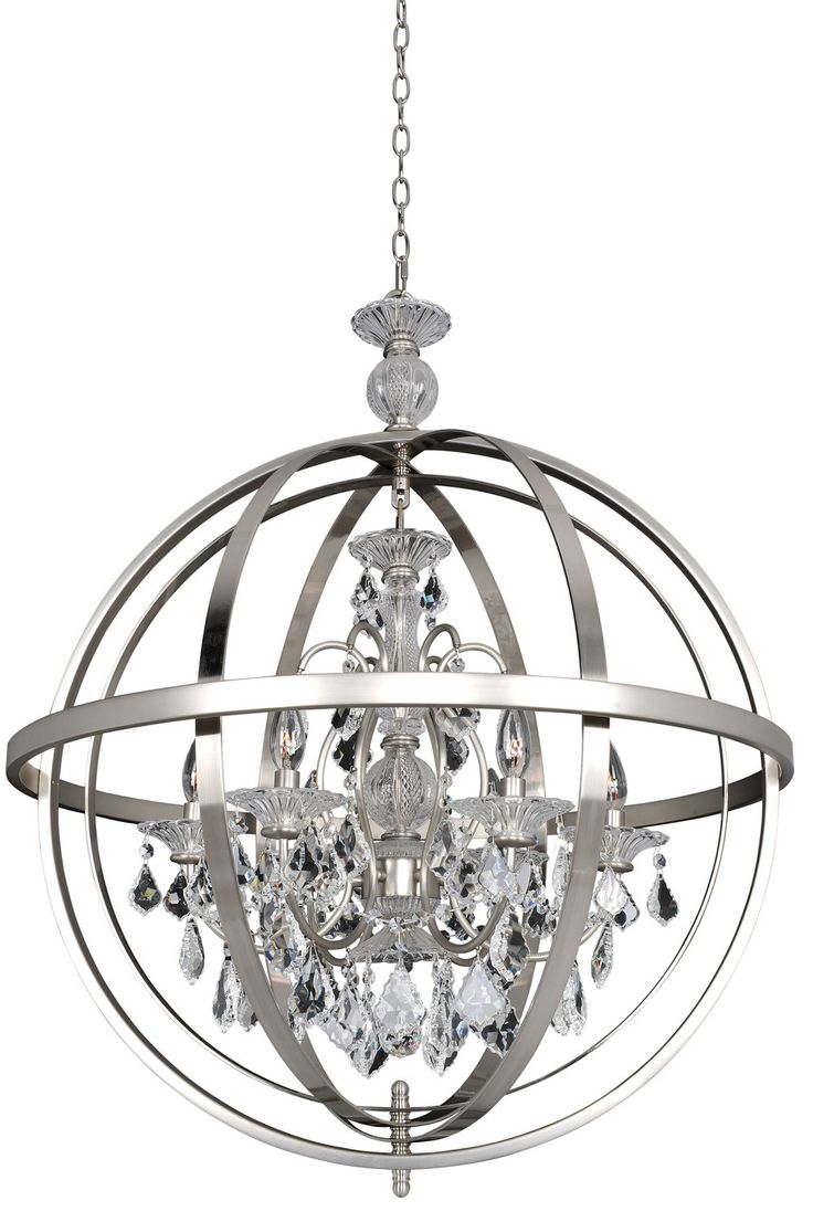 54 Best Lighting Images On Pinterest For Wayfair Chandeliers (Image 1 of 25)