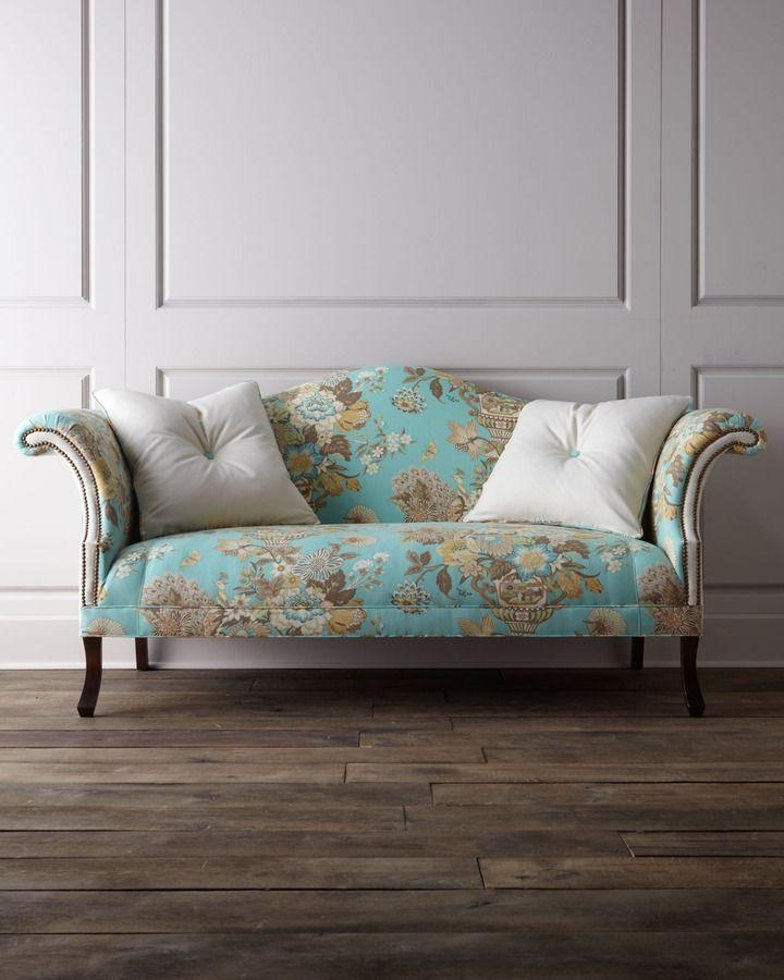 57 Best Shabby Chic Sofas, Couches, And Chairs Images On Pinterest Throughout Shabby Chic Sectional Sofas Couches (Image 5 of 20)