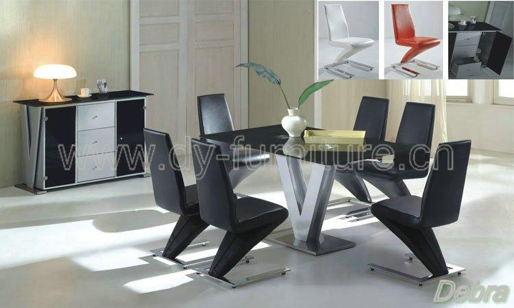 6 Seater Dining Table For 6 Seater Dining Tables (Image 5 of 20)