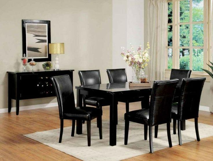 60 Best Dining Room Images On Pinterest | Dining Room Design In Beech Dining Tables And Chairs (Image 1 of 20)