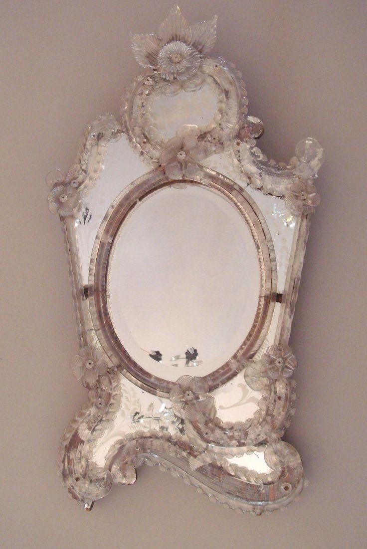 63 Best Venetian Mirrors Images On Pinterest | Venetian Mirrors With Regard To Small Venetian Mirror (Photo 15 of 20)