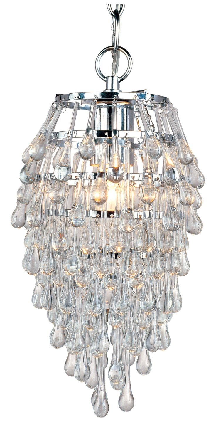 67 Best Led Chandelier Images On Pinterest Led Chandelier With Regard To Wayfair Chandeliers (Photo 10 of 25)