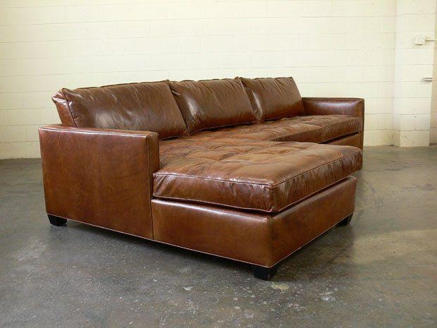 69 Best Hot Off The Line! Images On Pinterest | In Italian In Brompton Leather Sectional Sofas (Image 1 of 20)
