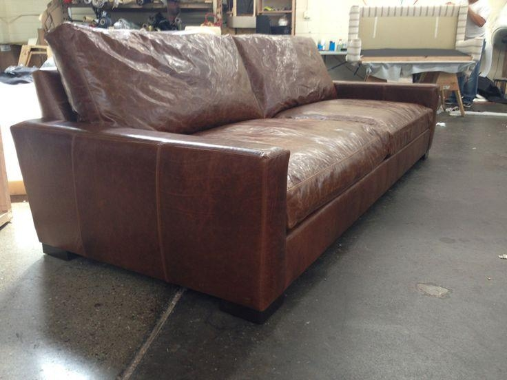 69 Best Hot Off The Line! Images On Pinterest | In Italian With Regard To Brompton Leather Sofas (Image 2 of 20)