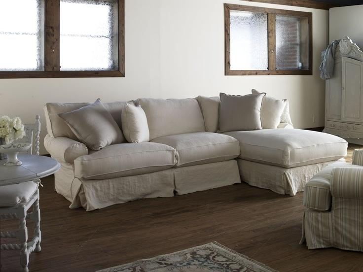 7 Best Miles Talbott Furniture/ Shabby Chic Images On Pinterest With Shabby Chic Sectional Sofas Couches (Image 6 of 20)