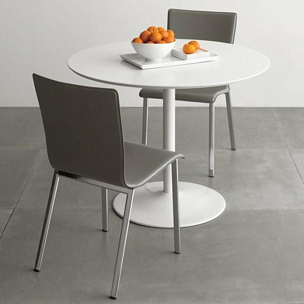 70 Round Dining Tables, Each Kitchen Total Transform Can – Fresh In Dining Tables For Two (View 15 of 20)
