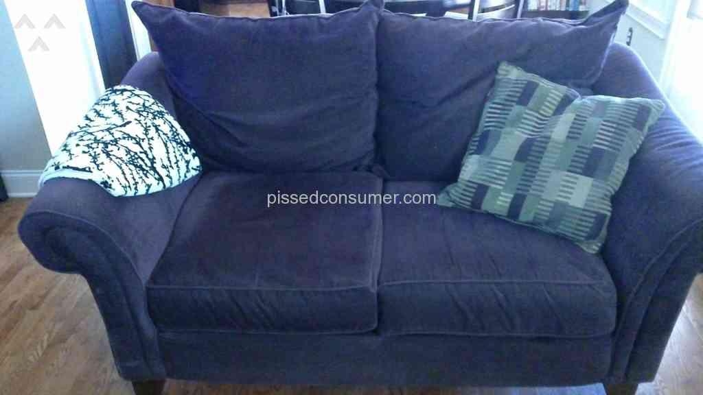 8 Alan White Furniture Reviews And Complaints @ Pissed Consumer With Regard To Alan White Sofas (View 18 of 20)