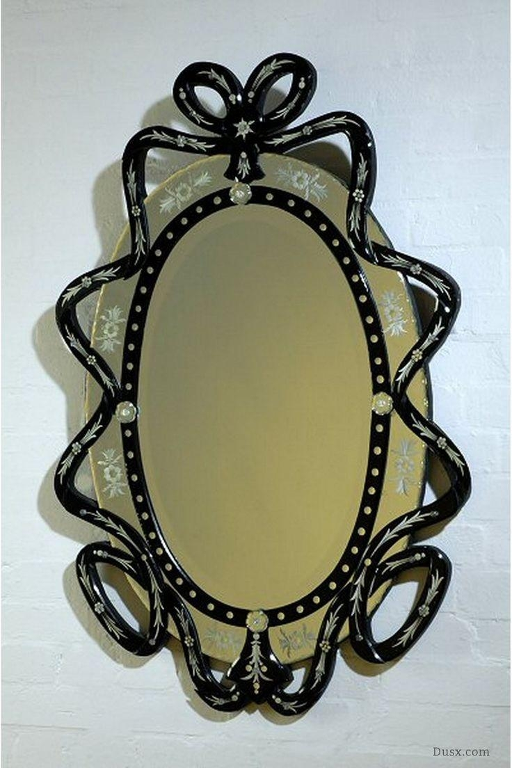 8 Best The Very Best Venetian Mirrors Images On Pinterest Inside Black Venetian Mirror (Image 3 of 20)