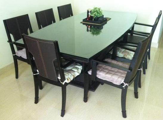 8 Seater Dining Table | Dining Tables Throughout Dining Tables With 8 Seater (Photo 8 of 20)